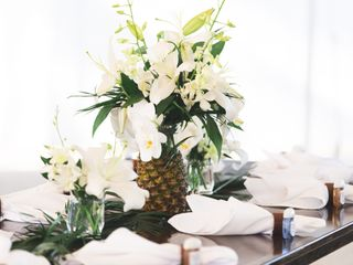 Key Destination Weddings & Events 1