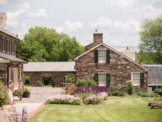 Pearl S. Buck Estate 3