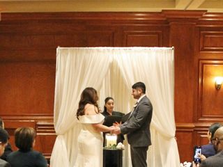 Erika the Officiant 2