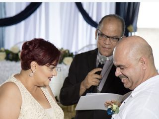 Local and Destination Weddings in Puerto Rico 1