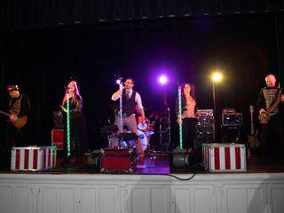 Libido Funk Circus 3