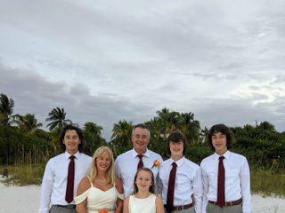 Beach Weddings Made Simple of SW Florida 1