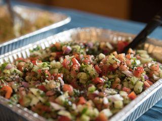 Mazah Mediterranean Eatery 1