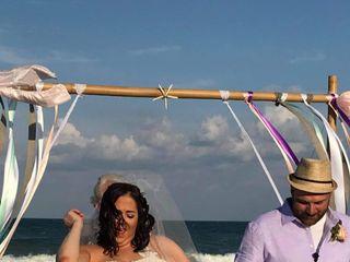 Florida Wedding Video 4