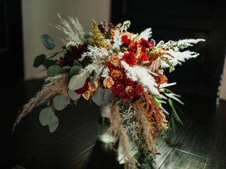 La Tee Da Flowers 5