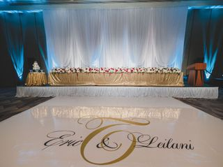 Savannah's Chair Cover Rentals & Events 1