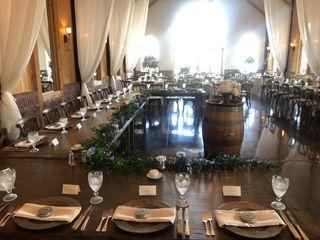 Colorado Wedding Draping 5