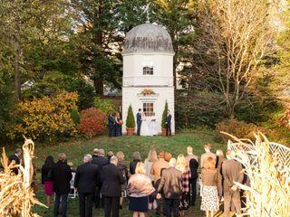 Historic Annapolis: Paca House & Garden 3