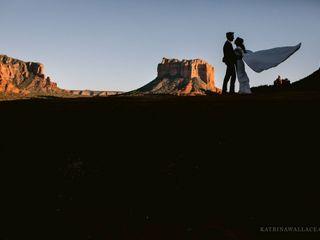 Sedona Bride Photographers 4