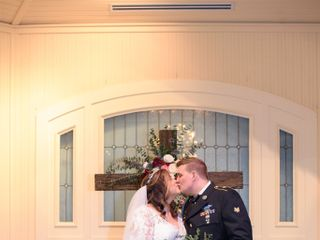 The Tybee Island Wedding Chapel & Grand Ballroom 5