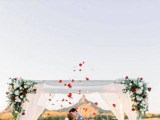 Flowers by Jodi 1