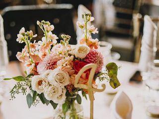Kendra's Floral Design 7