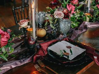 Prema Designs-Wedding and Event Design 1
