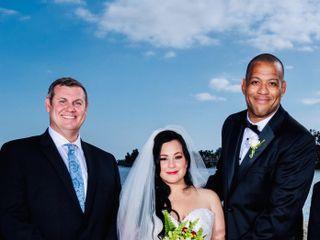 Enjoy! Wedding & Event Planners 5