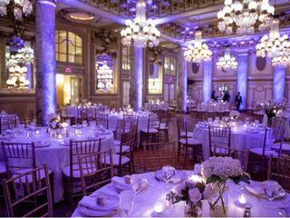 Throw the Confetti Wedding & Event Planning 1