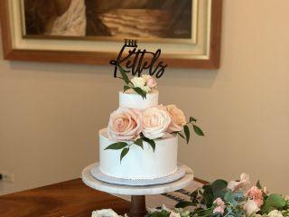 Maui Wedding Cakes 2