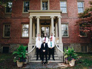 Ten Broeck Mansion 4