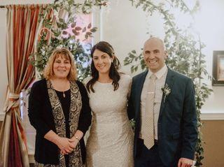 Victoria O. Milne, Albany - Adirondack Wedding Officiant 1