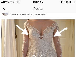 Milesa's Couture and Alterations 1