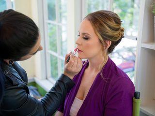 Makeup by Danielle 1