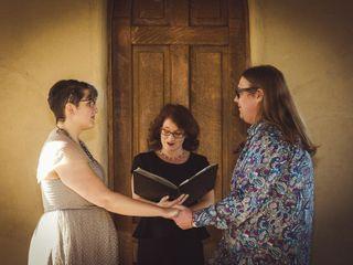 Spoken Heart Ceremonies with Katrina Baecht 1