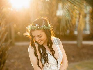 Bucci's Bridal 6