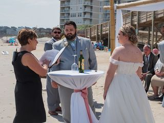 Always Faithful Wedding Service 1