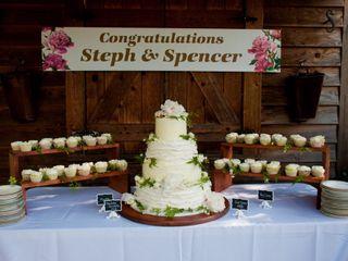 Sweet Promises Wedding Cakes 5