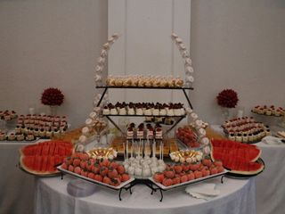 Dessert Elegance 3