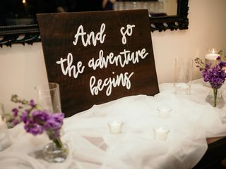 Eliza Paige Weddings and Events 4