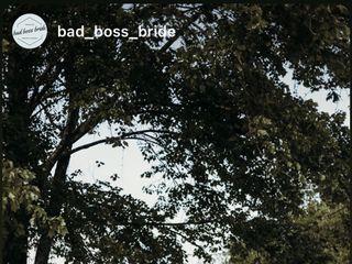 Bad Boss Bride 1