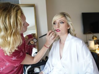 Makeup By Mary Cadmus 1