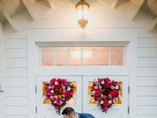 The Tybee Island Wedding Chapel & Grand Ballroom 3