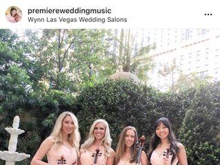 Premiere Wedding Music Design 4