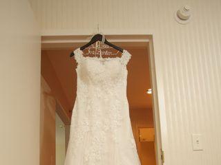 Eva's Bridal Center 6