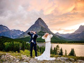 Carrie Ann Photography - Montana & Destination Wedding Photographer 5