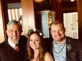 James Sibbet - Wedding Officiant 6