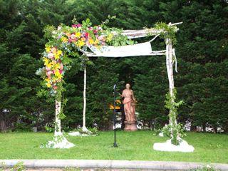 Carrolls Florist 2