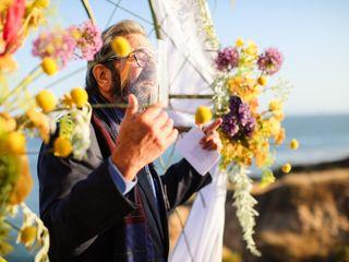 Interfaith Weddings & Custom Ketubahs by Rabbi Barry 3
