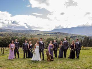 Amy F. Aurore Weddings 3