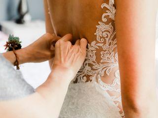 Andrea's Bridal 3