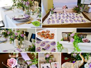 Francine Ribeau Events by Suher 2