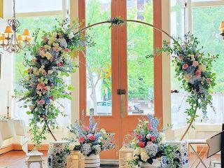 Hillside Florist Inc. 3