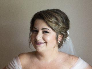 Bella Bridal Hair and Makeup Artistry 3