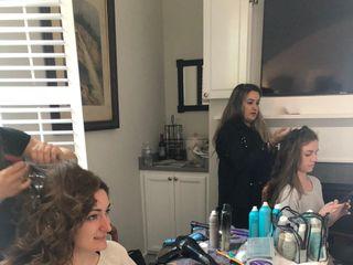 Miriam Meza Hair & Makeup 4