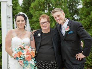 Weddings by Rev. Patti Ruhala 6