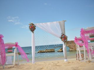 TROPICAL WEDDINGS JAMAICA 2