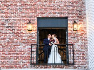 Hochzeit Hall 3