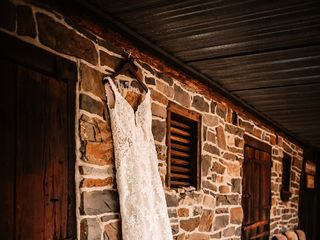 The Stone Barn 2