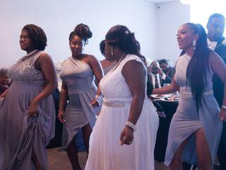 Keka Bridal Glam 2
